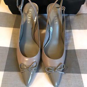Brand new Pair of Lauren heels